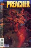 Preacher #12 Comic Books - Covers, Scans, Photos  in Preacher Comic Books - Covers, Scans, Gallery