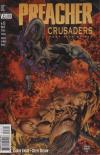 Preacher #23 Comic Books - Covers, Scans, Photos  in Preacher Comic Books - Covers, Scans, Gallery