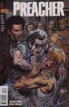Preacher #28 Comic Books - Covers, Scans, Photos  in Preacher Comic Books - Covers, Scans, Gallery