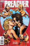 Preacher #54 Comic Books - Covers, Scans, Photos  in Preacher Comic Books - Covers, Scans, Gallery