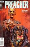 Preacher #55 Comic Books - Covers, Scans, Photos  in Preacher Comic Books - Covers, Scans, Gallery
