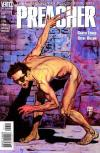 Preacher #57 comic books - cover scans photos Preacher #57 comic books - covers, picture gallery