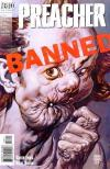 Preacher #58 Comic Books - Covers, Scans, Photos  in Preacher Comic Books - Covers, Scans, Gallery