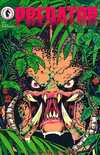 Predator #2 comic books - cover scans photos Predator #2 comic books - covers, picture gallery