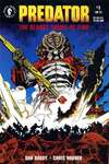 Predator: Bloody Sands of Time #1 comic books - cover scans photos Predator: Bloody Sands of Time #1 comic books - covers, picture gallery