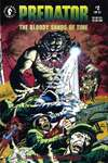 Predator: Bloody Sands of Time #2 Comic Books - Covers, Scans, Photos  in Predator: Bloody Sands of Time Comic Books - Covers, Scans, Gallery