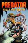 Predator: Hell & Hot Water #1 comic books - cover scans photos Predator: Hell & Hot Water #1 comic books - covers, picture gallery