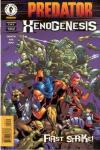 Predator: Xenogenesis #2 comic books for sale