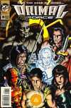 Primal Force #8 comic books - cover scans photos Primal Force #8 comic books - covers, picture gallery