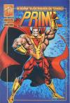 Prime comic books
