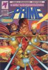 Prime #10 comic books - cover scans photos Prime #10 comic books - covers, picture gallery