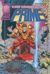 Prime #2 comic books - cover scans photos Prime #2 comic books - covers, picture gallery