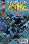 Prime #21 comic books - cover scans photos Prime #21 comic books - covers, picture gallery
