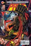 Prime #23 comic books - cover scans photos Prime #23 comic books - covers, picture gallery