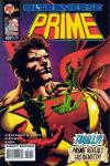 Prime #24 comic books - cover scans photos Prime #24 comic books - covers, picture gallery