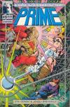 Prime #5 comic books - cover scans photos Prime #5 comic books - covers, picture gallery