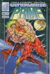 Prime #6 comic books - cover scans photos Prime #6 comic books - covers, picture gallery