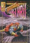 Prime #7 cheap bargain discounted comic books Prime #7 comic books