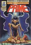 Prime #8 comic books - cover scans photos Prime #8 comic books - covers, picture gallery