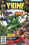 Prime #2 cheap bargain discounted comic books Prime #2 comic books