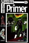 Primer #2 Comic Books - Covers, Scans, Photos  in Primer Comic Books - Covers, Scans, Gallery