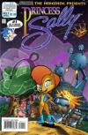 Princess Sally Comic Books. Princess Sally Comics.