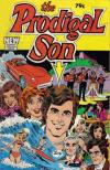 Prodigal Son comic books