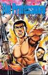 Professional: Golgo 13 comic books