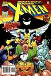 Professor Xavier and the X-Men #12 Comic Books - Covers, Scans, Photos  in Professor Xavier and the X-Men Comic Books - Covers, Scans, Gallery