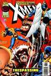 Professor Xavier and the X-Men #13 Comic Books - Covers, Scans, Photos  in Professor Xavier and the X-Men Comic Books - Covers, Scans, Gallery