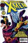 Professor Xavier and the X-Men #16 comic books - cover scans photos Professor Xavier and the X-Men #16 comic books - covers, picture gallery