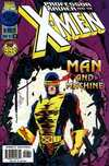 Professor Xavier and the X-Men #17 comic books - cover scans photos Professor Xavier and the X-Men #17 comic books - covers, picture gallery