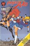 Project A-KO #4 comic books for sale