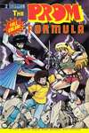 Prom Formula #2 Comic Books - Covers, Scans, Photos  in Prom Formula Comic Books - Covers, Scans, Gallery