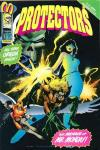 Protectors #1 Comic Books - Covers, Scans, Photos  in Protectors Comic Books - Covers, Scans, Gallery