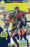 Protectors #11 Comic Books - Covers, Scans, Photos  in Protectors Comic Books - Covers, Scans, Gallery