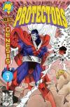 Protectors #13 cheap bargain discounted comic books Protectors #13 comic books