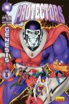 Protectors #14 cheap bargain discounted comic books Protectors #14 comic books