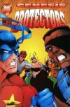 Protectors #15 Comic Books - Covers, Scans, Photos  in Protectors Comic Books - Covers, Scans, Gallery