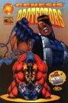 Protectors #16 comic books - cover scans photos Protectors #16 comic books - covers, picture gallery