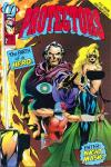 Protectors #2 Comic Books - Covers, Scans, Photos  in Protectors Comic Books - Covers, Scans, Gallery