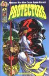 Protectors #3 Comic Books - Covers, Scans, Photos  in Protectors Comic Books - Covers, Scans, Gallery