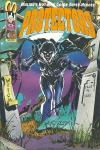 Protectors #4 comic books - cover scans photos Protectors #4 comic books - covers, picture gallery