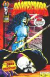 Protectors #9 comic books - cover scans photos Protectors #9 comic books - covers, picture gallery