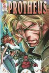 Protheus #1 Comic Books - Covers, Scans, Photos  in Protheus Comic Books - Covers, Scans, Gallery