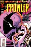 Prowler #1 comic books - cover scans photos Prowler #1 comic books - covers, picture gallery
