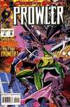 Prowler #2 comic books - cover scans photos Prowler #2 comic books - covers, picture gallery