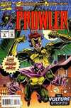 Prowler #3 comic books - cover scans photos Prowler #3 comic books - covers, picture gallery