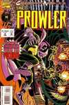 Prowler #4 comic books - cover scans photos Prowler #4 comic books - covers, picture gallery