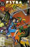 Psyba-Rats #1 cheap bargain discounted comic books Psyba-Rats #1 comic books